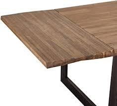 ibbe design ansteckplatte tischplatte für mallorca