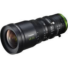 100 24 Casa Mk Fujinon MK1855mm T29 Lens MFT Mount