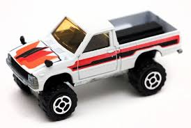 100 Toyota Truck Wiki PickUp Majorette FANDOM Powered By A