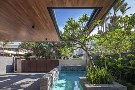 100 Wallflower Architects Far Sight House By Architecture Wowow Home Magazine