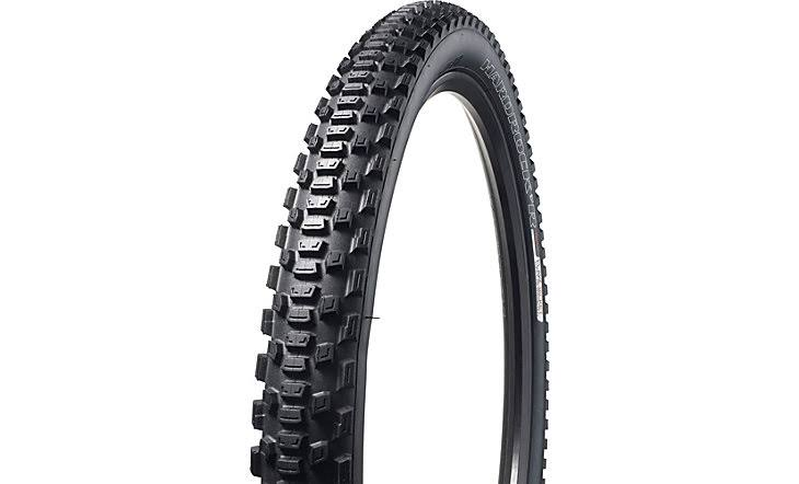 Specialized Hardrock'r Tire - Black, 650b x 2.0