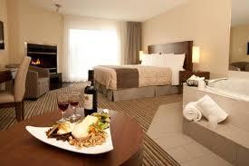 hotel spa dans la chambre excelsior hôtel spa sainte adèle hotels sainte adèle lodging