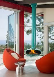 75 rote wohnzimmer mit grauem boden ideen bilder april