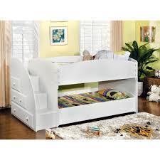 bunk beds metal bunk beds with desk walmart loft bed twin bunk