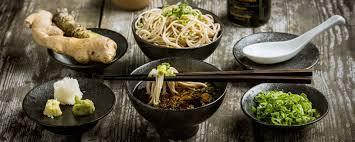 das geheimnis der japanischen küche
