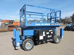2018 Genie GS3369RT Scissor Lift For Sale | Penticton, BC | 9372158 ... Forklift Truck Traing Aessment Licensing Eoslift 3300 Lbs 15d Scissor Lift Pallet Trucki15d The Home Depot Genie Gs 1932 Trailer Packages Across Melbourne Victoria Repair Repairs Dot Hydraulic Table Cart 660 Lb Tf30 Mounted Man Ndan Gse Custers Vehiclemounted Scissor Lift 1989 Chevrolet Chevy Gmc C60 Liftbox Roofing Moving Cstruction Transport Services Heavy Haulers 800 9086206 800kg Double Truck Maximum Height 14m