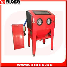 Central Pneumatic Blast Cabinet Manual by Automatic Sandblasting Machine For Sale Automatic Sandblasting