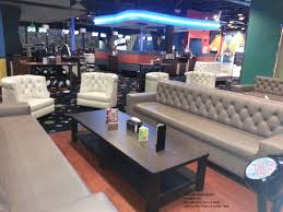 alley cats arlington bowling alley furniture