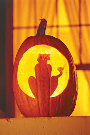 Ways To Make A Pumpkin Last by 33 Halloween Pumpkin Carving Ideas Southern Living