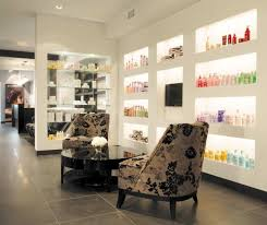 Beautiful Eikon Salon Interior Trade Events Design Brands With Photo