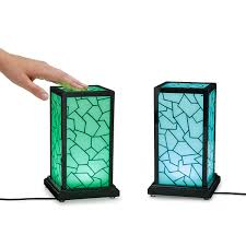 Battery Operated Lava Lamp Nz by Long Distance Touch Lamp Touch Light Led Lights Uncommongoods