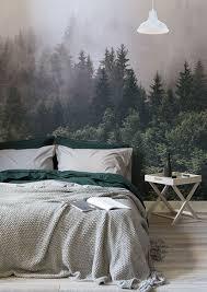 wohnen ist ein waldspaziergang wohnkultur schlafzimmer