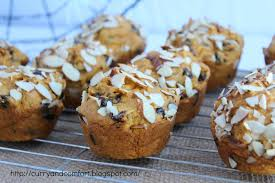 Bisquick Pumpkin Chocolate Chip Muffins by Kitchen Simmer Pumpkin Banana And Chocolate Muffin Cake