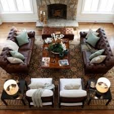 Living Room Ideas Brown Leather Sofa by Best 25 Leather Couches Ideas On Pinterest Leather Sectional