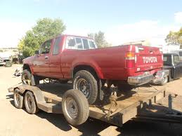 New Arrivals At Jim's Used Toyota Truck Parts: 1991 Toyota Pickup ... Used Toyota Pickup Trucks Beautiful 2016 Tundra Limited Unique 2015 Ta A 2wd Access Tacoma Sr5 Cab 2wd I4 Automatic At Premier 1990 Hilux Pick Up Pictures 2500cc Diesel Manual For Sale Payless Auto Of Tullahoma Tn New Cars Arrivals Jims Truck Parts 1985 4x4 November 2010 2000 Overview Cargurus 2018 Engine And Transmission Review Car Driver Toyota Best Of Elegant 1920 Reviews Agawam Kraft