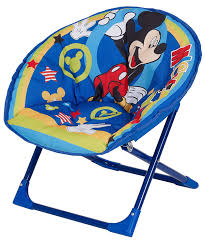 siege lune hello disney designs mickey mouse moon chair with material finish 50 x 50