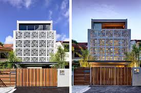 100 What Is A Terraced House N Interterrace House Dressed In Bricks Lookboxliving