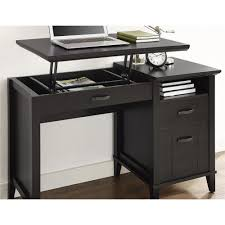 Ameriwood Desk And Hutch In Cherry by Ameriwood Furniture Quinn Lift Top Desk Espresso