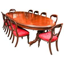 Victorian Dining Table – Robintwyman.co