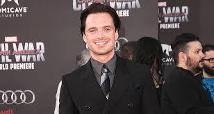 Sebastian Attends Los Angeles Premiere Of Captain America Civil War
