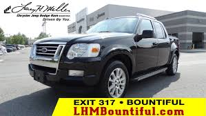 Used 2008 Ford Explorer Sport Trac Limited For Sale | West Bountiful UT Ford Explorer Sport Trac Single Bed Size 12006 Truxedo Lo Pro 2005 Xls Black 4x2 Truck Sale 2009 For Sale At Yellowknife Motors 2003 Used Xlt Rahway Auto Exchange Nj 2008 Awd 4dr V8 Adrenalin Goodwills Album On Imgur Clarksville Vehicles Preowned Limited 4d Utility In For West Bountiful Ut Sport Trac Wfb68152 Hartleys And Rv 2002 Photos Specs News Radka Cars Blog 2007 Top Speed