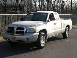 Pre-Owned 2006 Dodge Dakota SLT Crew Cab Pickup In Springfield ...