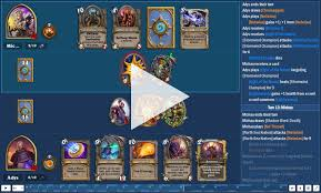 Hunter Hearthstone Deck Kft by Hsreplay Net Hearthstone Statistics And Replays