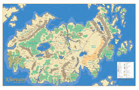 Dungeons And Dragons Tile Mapper by Map Making World Builder Blog