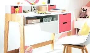 set de bureau fille bureau de fille merveilleux bureau enfants pas cher 5 chaise