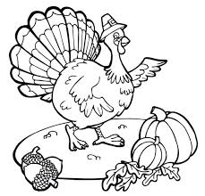 Christmas Coloring Pages For Childrens Church Thanksgiving Free Color Sheets Ideas Children