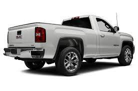 100 Top Trucks Of 2014 GMC Sierra 1500 Price Photos Reviews Features