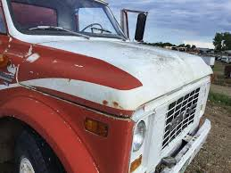 100 1970 Gmc Truck GMC Grain Hood For Sale Jackson MN 54572