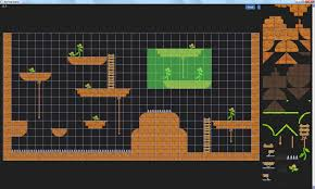 booty5 html5 game maker 1 9 available tiled maps drmop