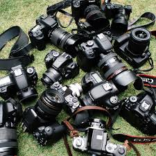 The Cameras Eye