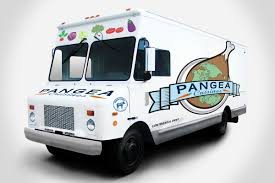 100 Healthy Food Truck A Paleo Could Hit The Streets In December