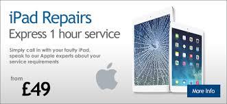 Apple iPhone iPad iPod and MacBook Repair Specialist Service UK