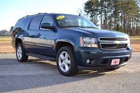 Perry Auto Group: Used Trucks Chesapeake, VA - 2007 Chevrolet ...