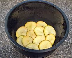 Crock Pot Potato Soup Mama by Layered Vegetable Crockpot Casserole Happy Healthy Mama