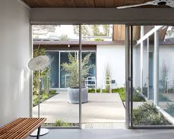 100 Eichler Remodel Burlingame By Klopf Architecture Klopf