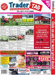 Titan Garages Sheds Nerang Qld tradertag queensland edition 33 2012 by tradertag design issuu