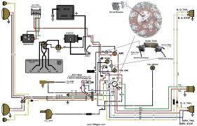 1950 Willys Wiring Diagram | Wiring Diagram
