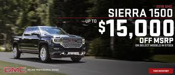 Superior Chevrolet Buick GMC In Siloam Springs | Your Fayetteville ... 2018 Gmc Sierra 2500hd 3500hd Fuel Economy Review Car And Driver Retro Big 10 Chevy Option Offered On Silverado Medium Duty This Marlboro Syclone Is One Super Rare Truck 2012 1500 Work Insight Automotive Gonzales Used 2015 Ford Vehicles For Sale 2017 2500 Hd New Sle Extended Cab Pickup In North Riverside 20 Denali Spied With Luxurylevel Upgrades Cars Norton Oh Trucks Diesel Max My 1974 Custom Youtube Pressroom United States