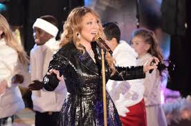 Rockefeller Christmas Tree Lighting Mariah Carey by Classic Jam Mariah Carey All I Want For Christmas Is You
