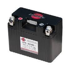 Shorai Lithium Battery LFX09A2 BS12