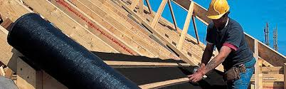PitchedRoofingUnderlaysInstallation01jpg Home Page Products Pitched Roofing Underlays