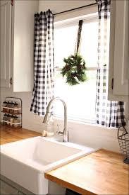 kitchen modern kitchen curtains and valances kitchen window