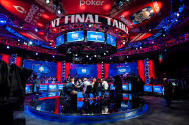 World Series Of Poker TV Listings TV Schedule And Episode Guide