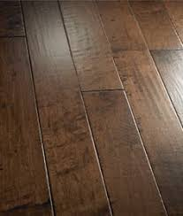 hickory coffee 3 8 x 5 hand scraped engineered hardwood flooring