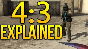 100 Resolution 4 CSGO 3 Explained 1280x960 Stretched