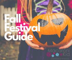Sarasota Pumpkin Festival Location by Fall And Halloween Events Macaroni Kid